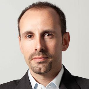 Javier Megias