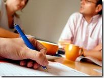 Tomar mejores notas en reuniones