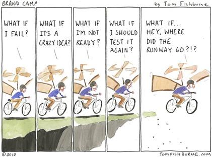 atrevete a explorar y buscar nuevas oportunidades