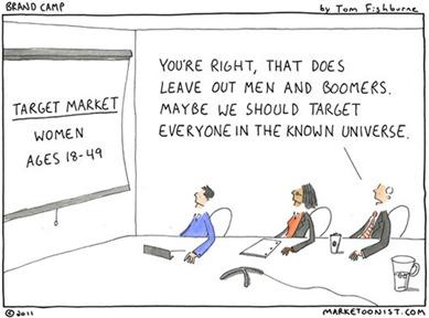 estrategia-segmentacion-mercado-sociodemografica-error-problema