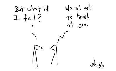 reir-fracaso-error
