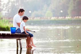 ensenar-educacion-emprender-ninos-jovenes-pescar-cana