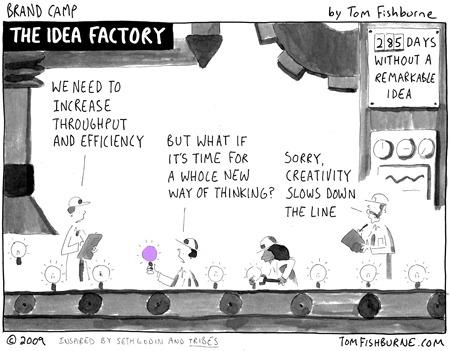 intraemprendrer-creatividad-empresa