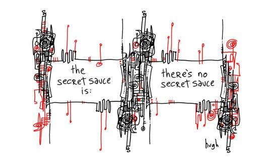 cuestiona-lo-establecido-no-hay-salsa-secreta