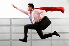 ¿Los emprendedores van a salvar el mundo?
