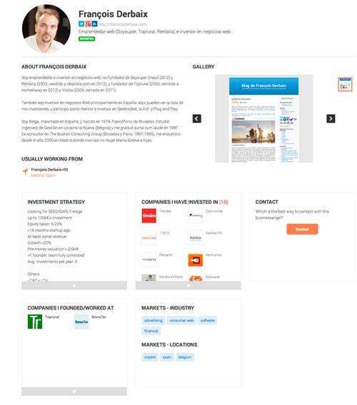 perfil-investor-business-ange-francois-derbaix-startupxplore
