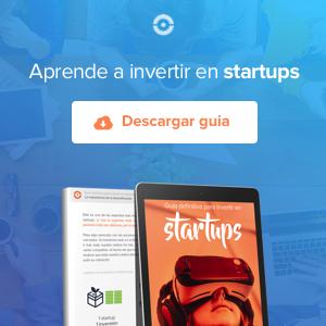 Aprende a invertir en startups